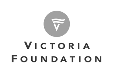 Victoria Foundation Logo